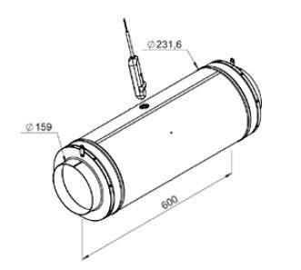 schema-reseau-ventilation-extracteur-centrifuge-ruck-iso-max-160-sysventilation