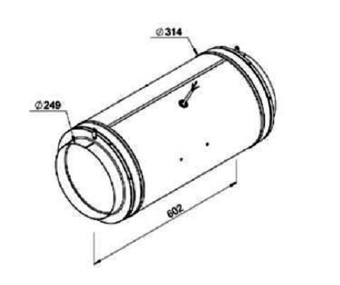 schema-reseau-ventilation-extracteur-centrifuge-ruck-iso-max-250-1500-sysventilation