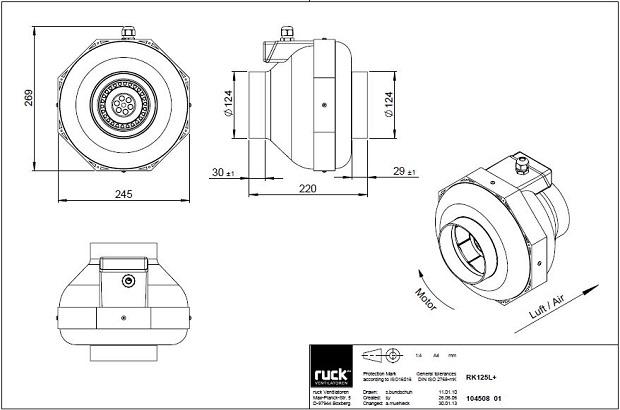 schema-reseau-ventilation-extracteur-centrifuge-ruck-rk125l-sysventilation
