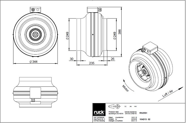 schema-reseau-ventilation-extracteur-centrifuge-ruck-rk250-ls-sysventilation